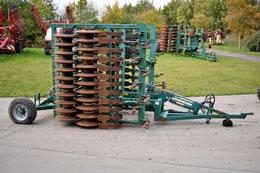 COUSINS Type 28 4.6m double press