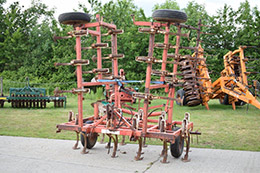 RECO WILRICH 6m heavy duty springtine cultivator