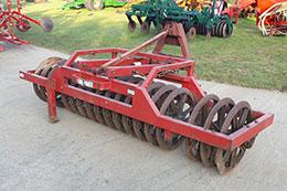 FARMFORCE 3m Front Press
