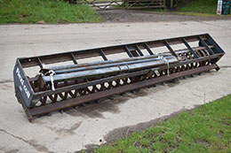 FLEXICOIL 3.6m / 12ft coil