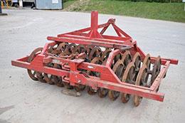FARMFORCE 90'' / 2.3m Furrow Press