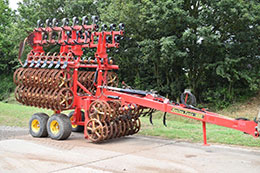 2009 VADERSTAD RST 630 6.3m Rexius Twin