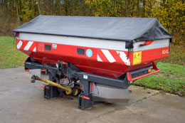 VICON Rotaflow RO-XL fertiliser spreader